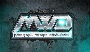 Metal War Online. Превью игры
