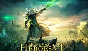 Выход шестой части Heroes of Might and Magic, не за горами