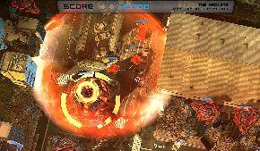 Anomaly: Warzone Earth появится в PSN с 29 августа