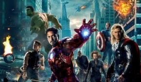 Новая игра по вселенной Marvel, где присутствуют много персонажей