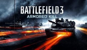 Разработчики обозначили дату выхода Battlefield 3: Armored Kill