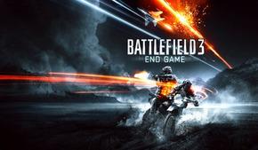 Информация о новом дополнении к Battlefield 3
