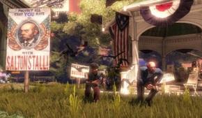 BioShock Infinite переносится на следующий год
