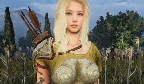 Анонсирована новая MMORPG - Black Desert Online