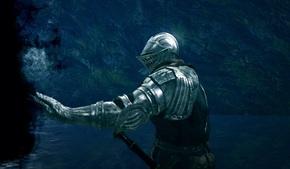 Namco анонсировала игру Dark Souls 2