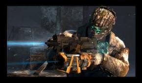 Опубликованы новые подробности об игре Dead Space 3