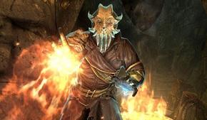 Информация о новом дополнение к TES 5: Skyrim уже в сети