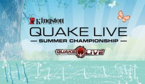 DreamHack Summer 2012 Quake Arena Live список участников