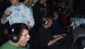 Начались отборы на Intel Inferno Online, кто дополнит список?