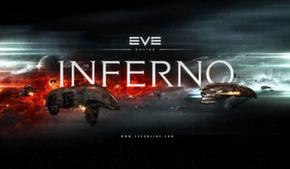 EVE Online: Inferno - тестирование перед запуском