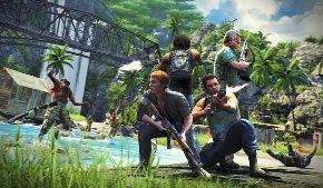 Новая информация о Far Cry 3