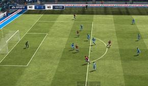 FIFA 13 существует, и это не фантастика. Ждем доработки и выхода