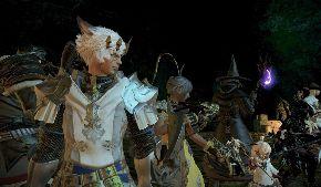 Final Fantasy XIV: A Realm Reborn – альфа-тест начнется совсем скоро