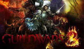 DLC для Guild Wars 2 будут абсолютно бесплатными
