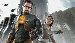 Слух: долгожданный Half-Life 3 выйдет в 2014 году?