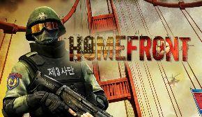 Crytek воспринимает Homefront 2 как собственную игру