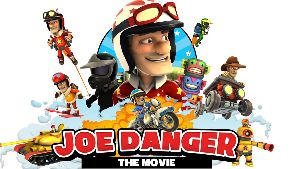 Новости о Joe Danger 2: The Movie - дата выхода и дополнения для PS3-версии