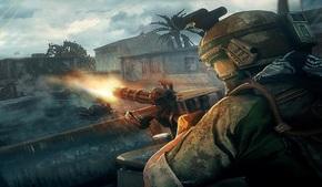 Провал Medal of Honor: Warfighter ставит судьбу серии игры под угрозу