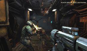 Открыт предзаказ на Natural Selection 2, известную модификацию Half-Life