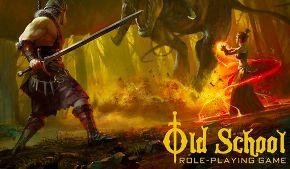 Old School RPG – интересный проект от создателей Doom и Wizardry