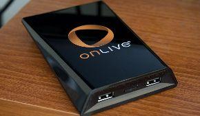 Облачный игровой сервис OnLive обзавелся новым хозяином