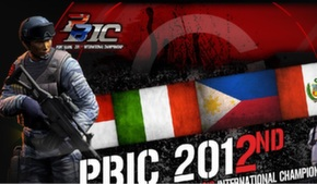 Point Blank International Cup 2012 в Индонезии