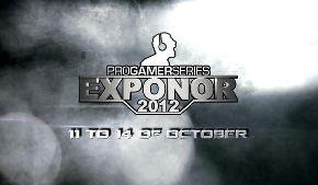 На PGS EXPONOR 2012 приедут Na?Vi и fnatic