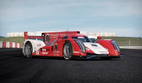 Релиз игры Project CARS перенесли на конец 2013 года