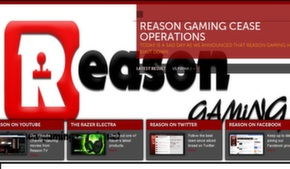 Официально развалилась организация Reason Gaming