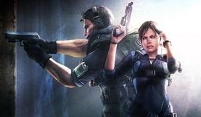 Resident Evil: Revelations появится на Xbox 360 и PlayStation 3