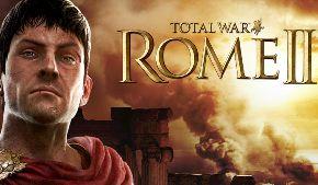 Начало разработки игры Total War: Rome 2