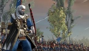 Новое дополнение для Total War: Shogun 2 уже в Steam