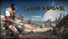 Тем, кто тестировал StarHawk - неожиданные подарки