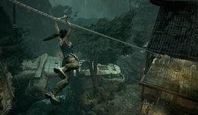 В Tomb Raider появится режим мультиплеера