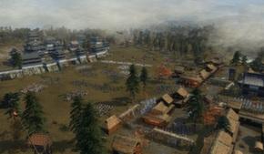 Обновление Total War: Shogun 2 на этот раз глобальное