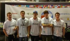 Игроки Winfakt лишаются спонсора и своей команды