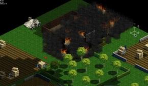 Интересный геймплей: сначала стратегия, потом битва