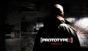 Определилась дата выхода Prototype 2