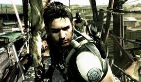 Инсайдерская информация по Resident Evil 6