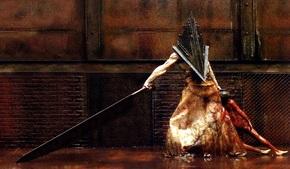 Презентация Silent Hill: Book of Memories