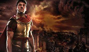 Превью к игре Total War: Rome 2