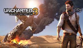 Uncharted 3: Drake's Deception хотят переиздать