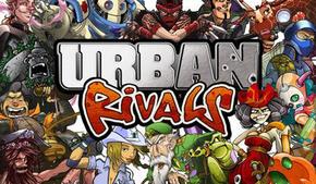 Urban Rivals RU