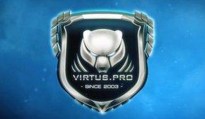 Известная команда Virtus.pro отправляется на турнир в Македонию