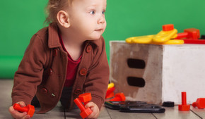 Какие игрушки нужны умным детям