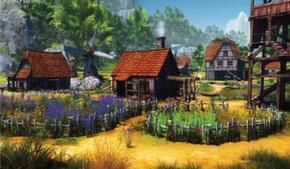 Фермерство в игре ArcheAge