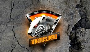 Новое обличье Virtus.pro