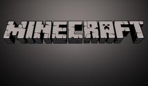 Игры народов: Майнкрафт