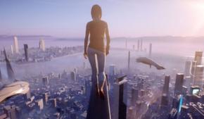 Новый Mirror's Edge и моды для Fallout 4