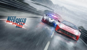 Превью Need for Speed: Rivals